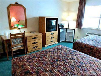 Motel 6, Los Alamos NM