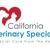 California Veterinary Speclsts