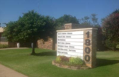 Silas R. Lyman II Law Office - Oklahoma City, OK