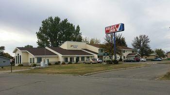 Select Inn, Breckenridge MN
