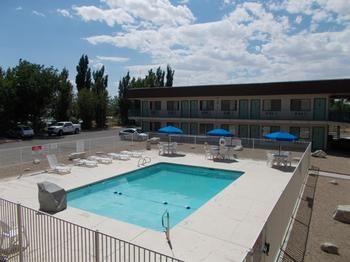 Motel 6, Green River UT