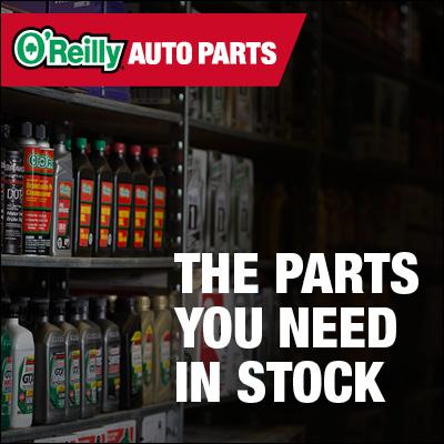 O'Reilly Auto Parts, Calais ME