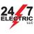 24/7 Electric LLC