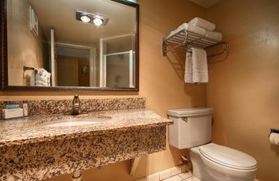 Best Western Town House Lodge - Modesto, CA