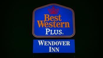 Days Inn, Wendover UT