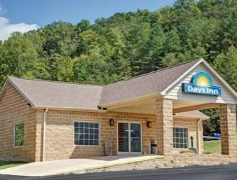 Days Inn Jellico - Tennessee State Line, Jellico TN