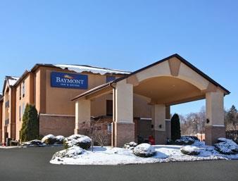 Baymont Inn & Suites Beckley, Beckley WV