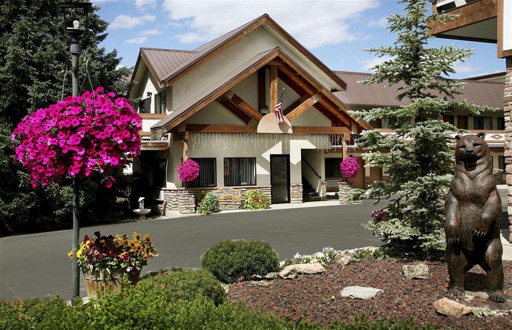 Americas Best Value Sundowner Motel, Winter Park CO
