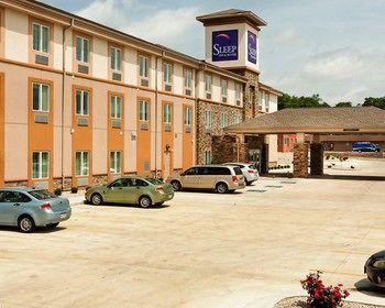Sleep Inn & Suites, Fort Scott KS