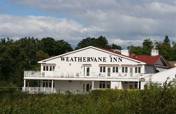 Weathervane Inn, Montague MI