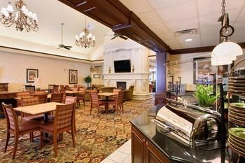 Homewood Suites, Forsyth IL