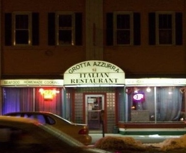 Italian Restaurants Near Binghamton Ny