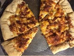 Hi-Way Pizza, Frostburg MD