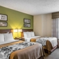 Sleep Inn - Grasonville, MD