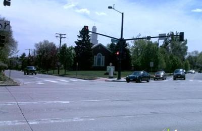 Bonnie Brae Church - Denver, CO