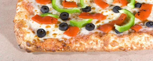Nirchi's Pizza, Binghamton NY