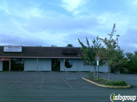 Chinn's Restaurant, Salem OR