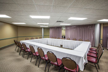 Georgios Banquets, Quality Inn & Suites Conference Centre, Orland Park IL