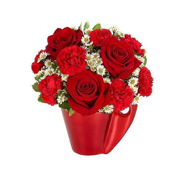 The Flower Basket, Benson MN