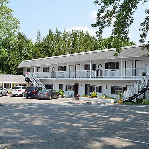 Willows Motel, Williamstown MA