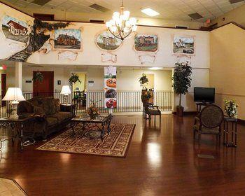 Quality Inn, Burkeville VA