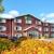 Extended Stay America Hartford - Farmington