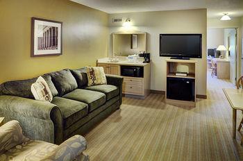 Best Western Harvest Inn & Suites, Grand Forks ND