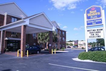 Best Western Plus Silver Creek Inn, Cedar Point NC