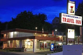 American Travel Inn, Pullman WA