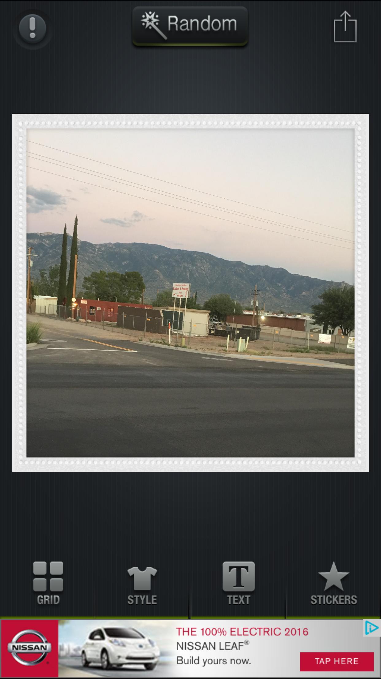 Serenity Salon & Spa LLC, Tucson AZ