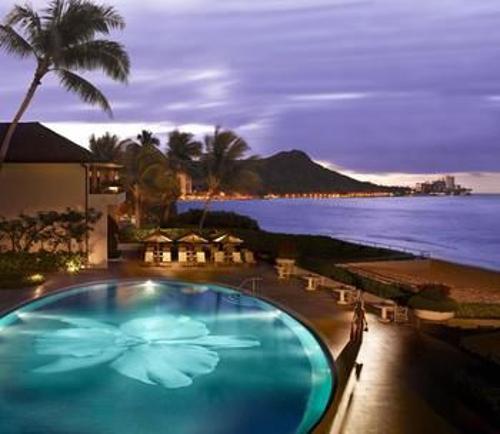 Halekulani - Honolulu, HI