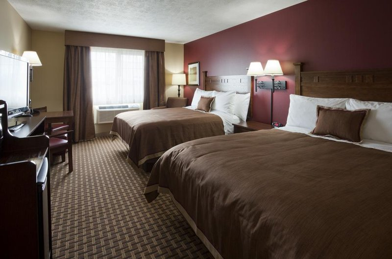 GrandStay Hotel & Suites Luverne, Luverne MN