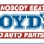 Boyd's Used Auto Parts