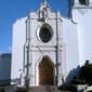 Sacred Heart Parish (Ocean Beach) - San Diego, CA