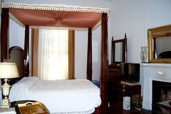 Glenfield Bed & Breakfast, Natchez MS