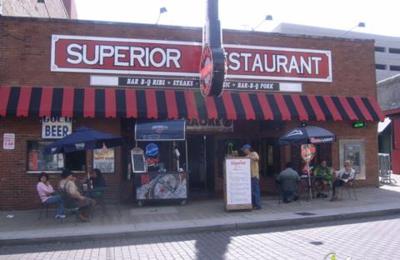 Superior Bar Of Memphis - Memphis, TN