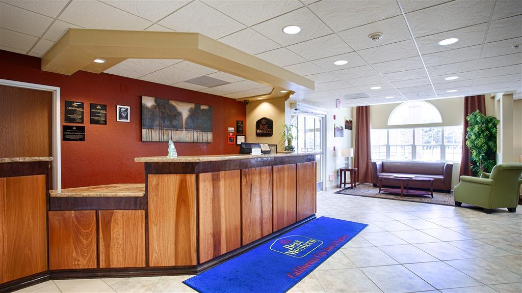 Best Western California City Inn & Suites, California City CA