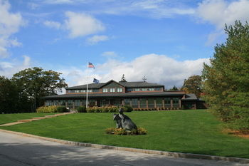 Point Lookout Resort, Northport ME