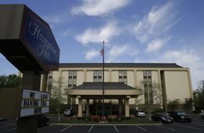 Hampton Inn I-75 Lexington/Hamburg Area - Lexington, KY