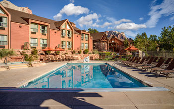 Holiday Inn Express SPRINGDALE - ZION NATL PK AREA, Springdale UT