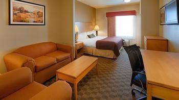 BEST WESTERN PLUS Guymon Hotel & Suites, Guymon OK