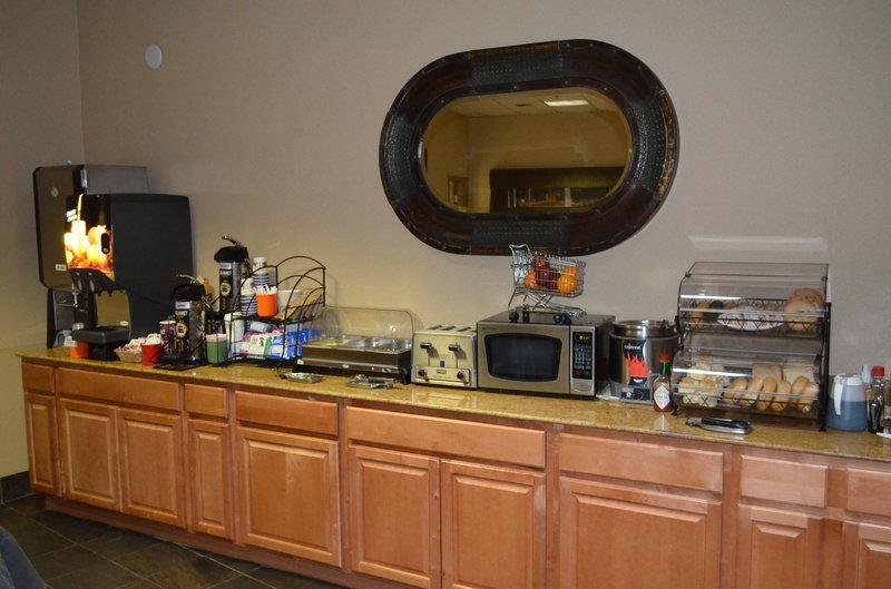 Best Western Prineville Inn, Prineville OR