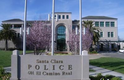 Santa Clara Police-Detective - Santa Clara, CA