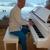 Michael Leggerie Piano-Keyboard Instruction Studio