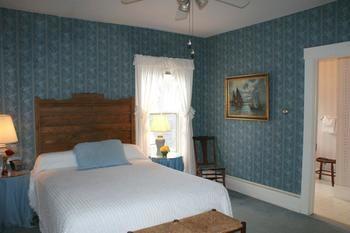 Echo Lake Inn, Ludlow VT