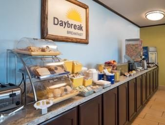 Days Inn & Suites Spokane Airport Airway Heights, Airway Heights WA