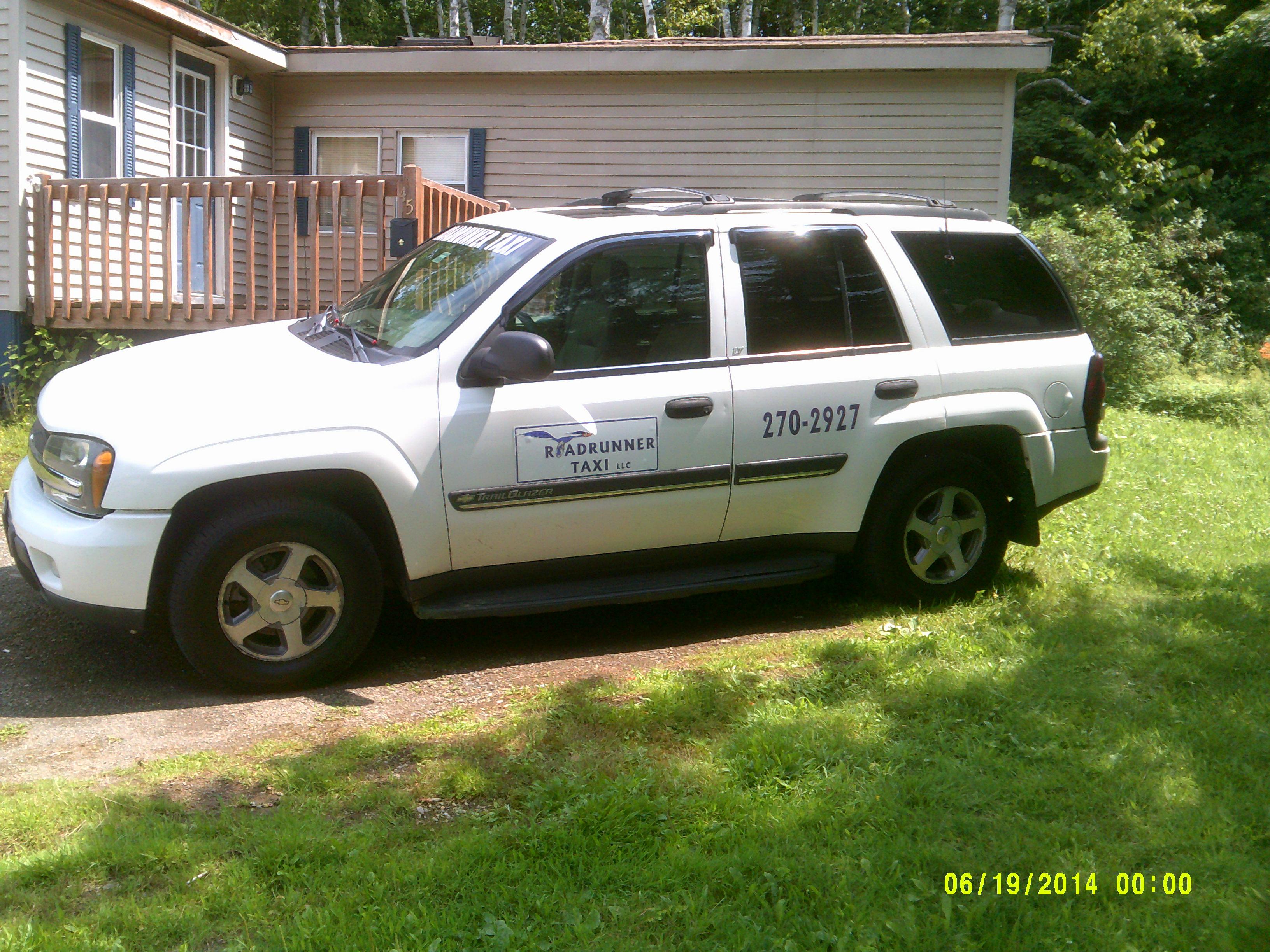 Roadrunner Taxi, LLC., Dexter ME