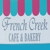 French Creek Café & Bakery