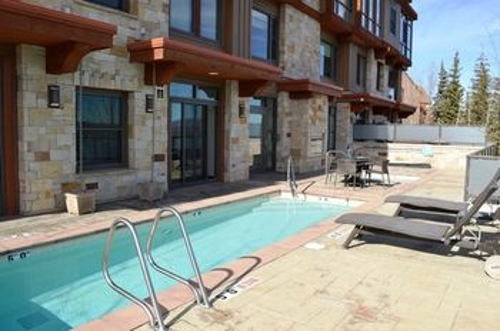 Resort Plaza Condominiums - Park City, UT