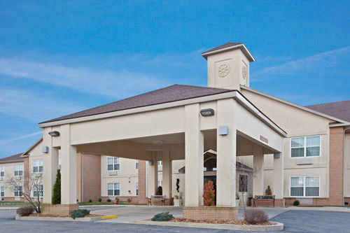 Holiday Inn Express & Suites BAD AXE, Bad Axe MI